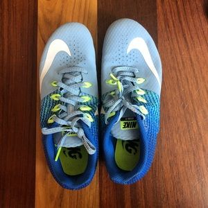 Nike Rival S Spring track shoes (7)